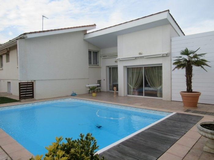 Sale house / villa La roche sur yon 291500€ - Picture 1