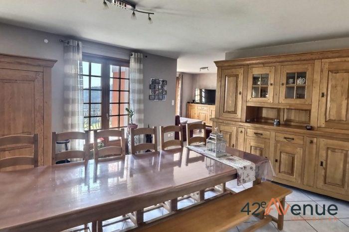 Vente maison / villa Saint-maurice-en-gourgois 275000€ - Photo 12