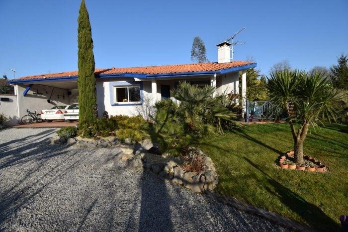 Vitalicio  casa Heugas 85000€ - Fotografía 2