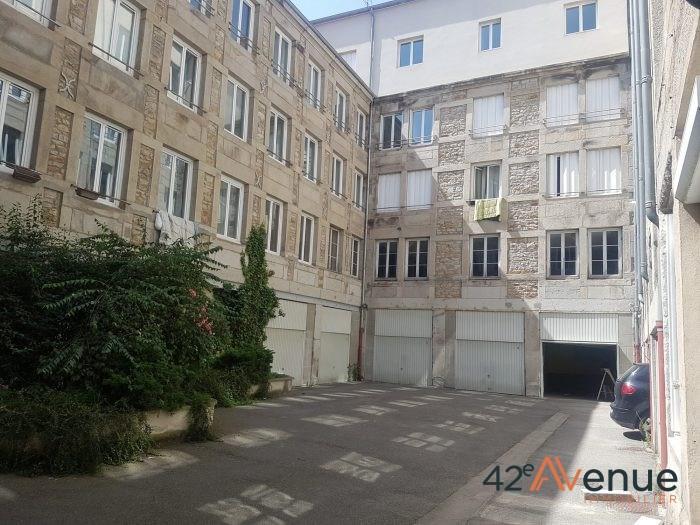 Vente appartement Saint-étienne 65000€ - Photo 3