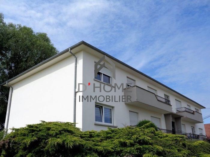 Affitto appartamento Soufflenheim 475€ CC - Fotografia 3