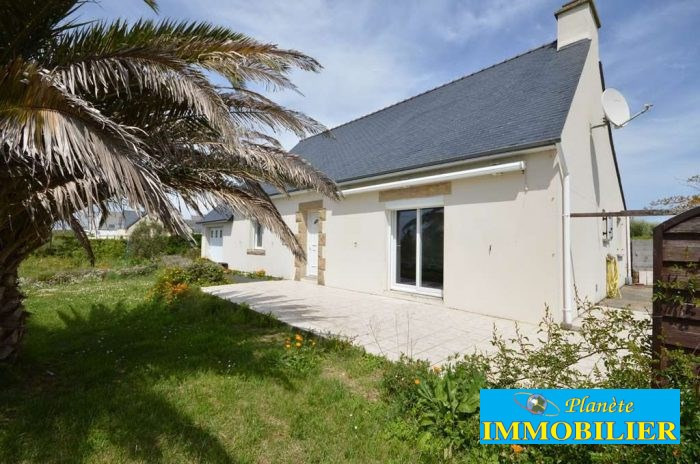 Sale house / villa Plouhinec 218 820€ - Picture 3