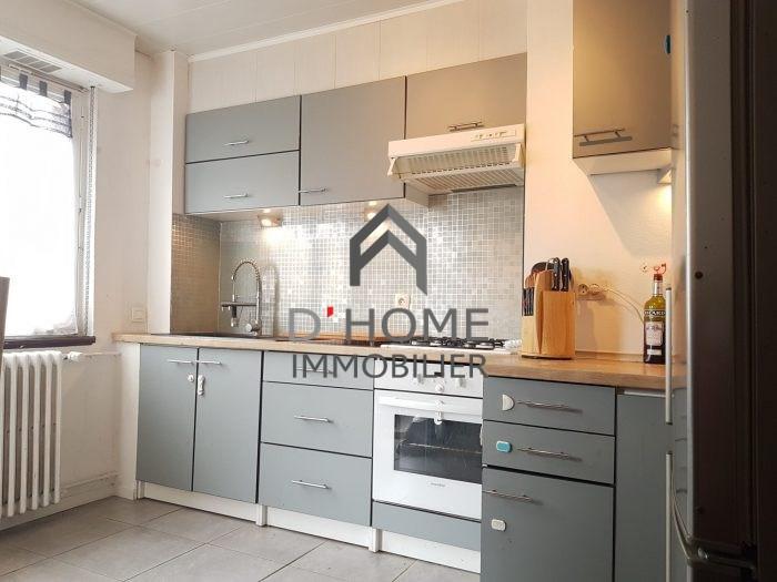 Sale apartment Bischwiller 128400€ - Picture 5