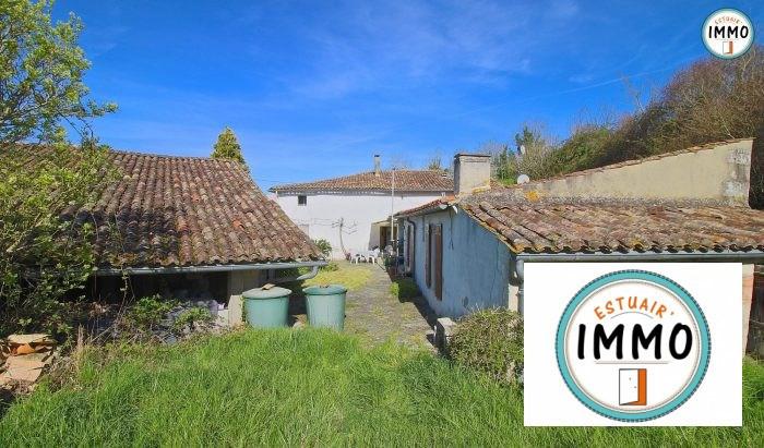 Vente maison / villa Floirac 127900€ - Photo 3