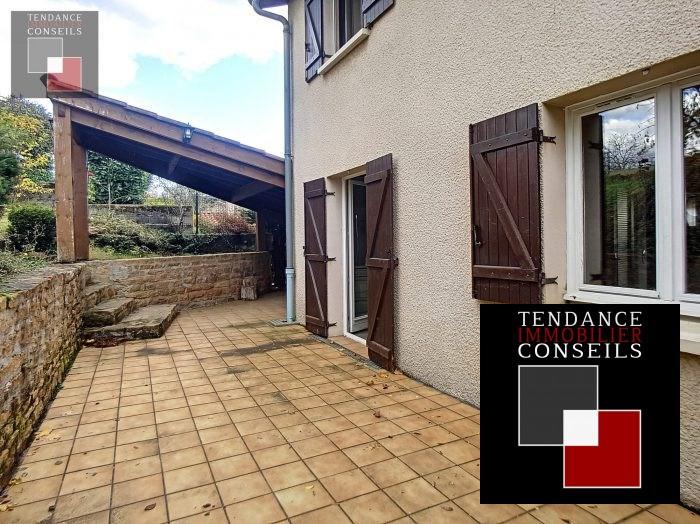 Sale house / villa Liergues 265000€ - Picture 2