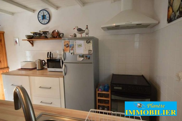 Sale house / villa Plozévet 239 660€ - Picture 9