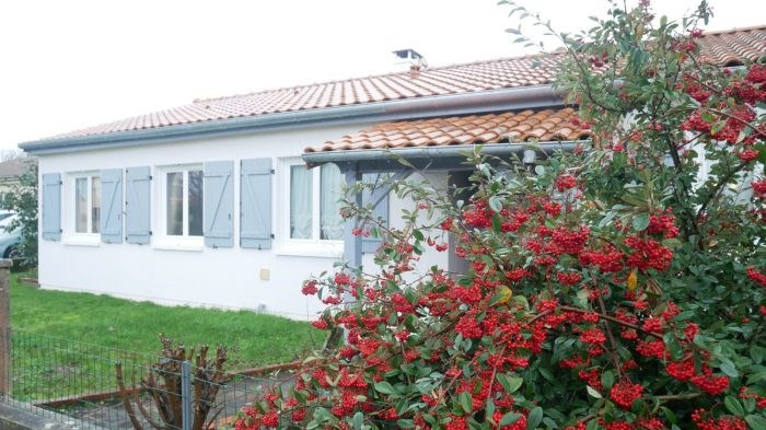 Investment property house / villa Clisson 349500€ - Picture 1