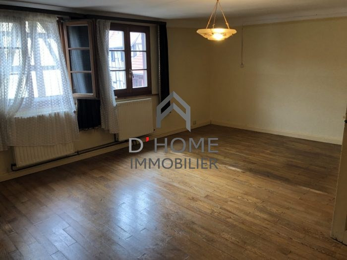 Investment property house / villa Bouxwiller 126 000€ - Picture 6
