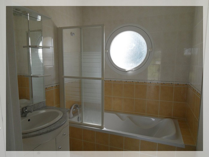 Location maison / villa Pannece 600€ CC - Photo 5