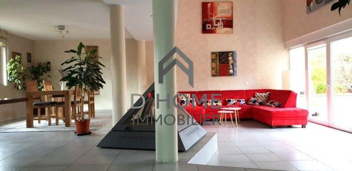 Sale house / villa Obersoultzbach 311000€ - Picture 1