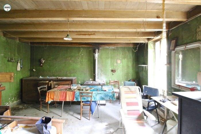 Vente maison / villa Saint-georges-des-agoûts 47000€ - Photo 3