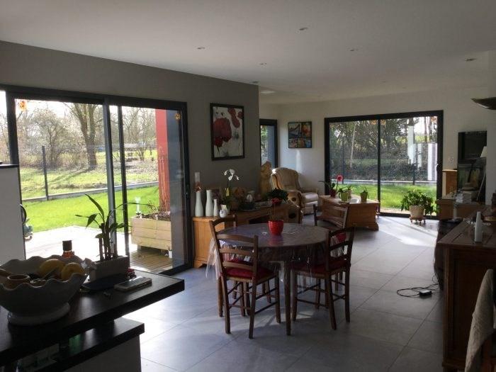 Deluxe sale house / villa Nieul le dolent 321500€ - Picture 3