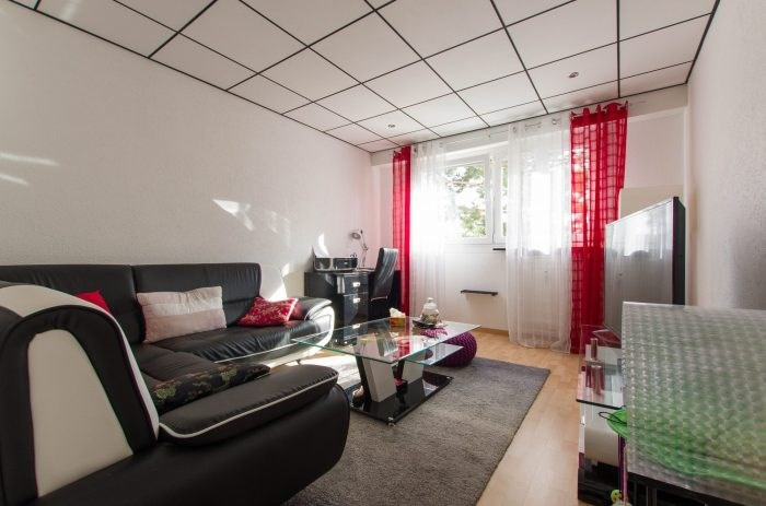 Sale apartment Ban-saint-martin 161000€ - Picture 1