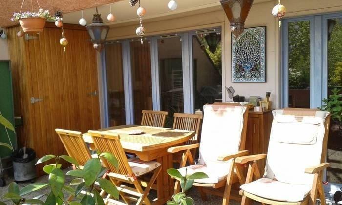 Venta  apartamento Eragny sur oise 350000€ - Fotografía 2