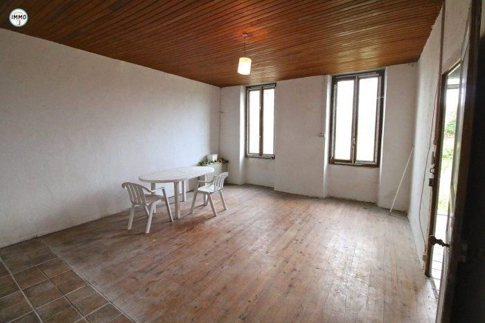 Sale house / villa Saint-fort-sur-gironde 66000€ - Picture 5