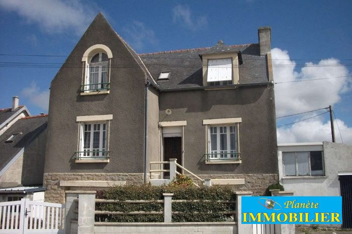 Sale house / villa Esquibien 84000€ - Picture 1