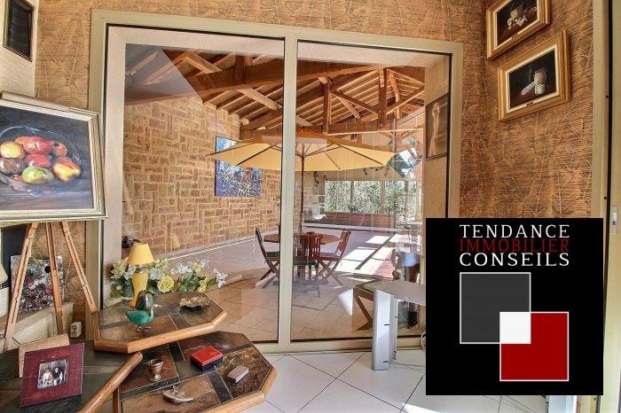 Deluxe sale house / villa Anse 725000€ - Picture 9