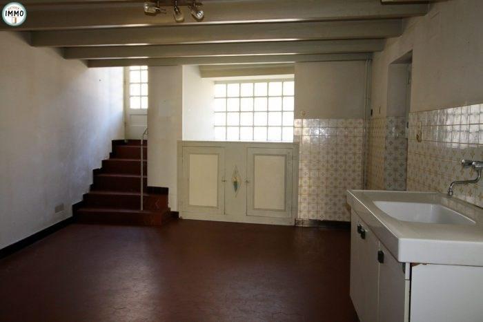 Rental house / villa Mortagne-sur-gironde 510€ CC - Picture 3