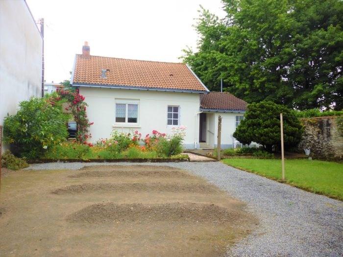 Vente maison / villa Nantes 315000€ - Photo 2