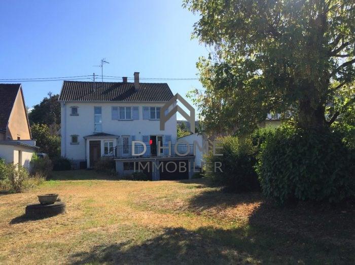 Venta  casa Haguenau 371000€ - Fotografía 1
