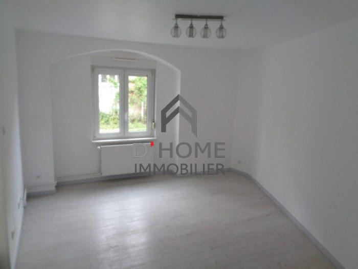 Alquiler  apartamento Niederbronn-les-bains 475€ CC - Fotografía 1