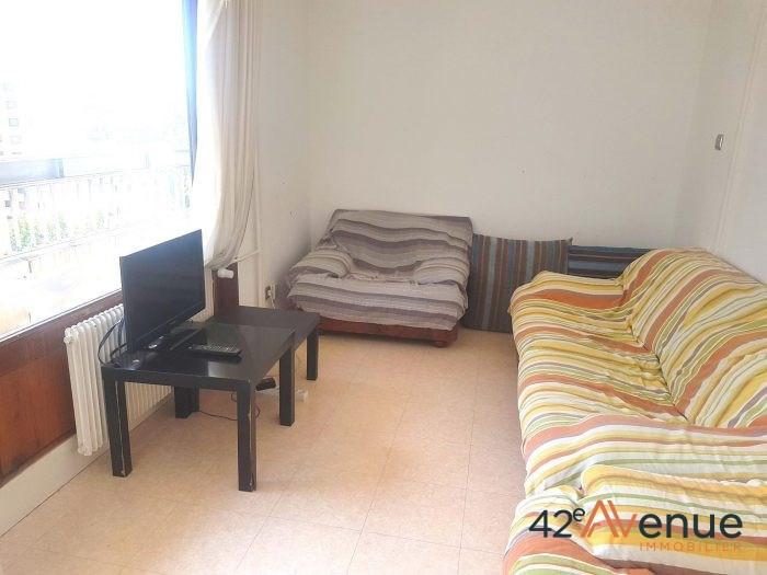 Vente appartement Saint-étienne 99900€ - Photo 2
