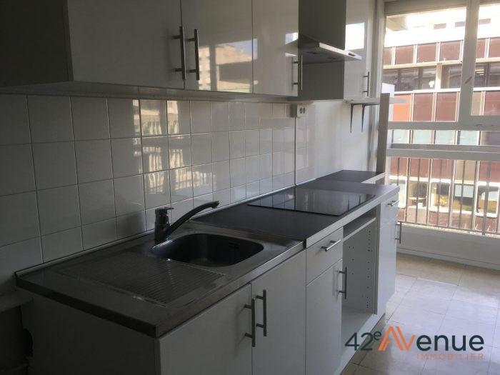 Vente appartement Saint-étienne 54000€ - Photo 2