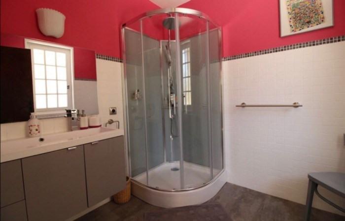 Vente de prestige maison / villa Saint-julien 530000€ - Photo 8
