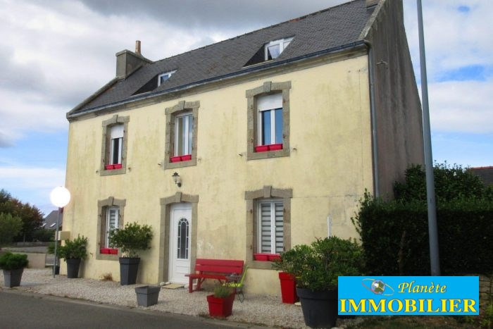 Vente maison / villa Esquibien 120 750€ - Photo 1