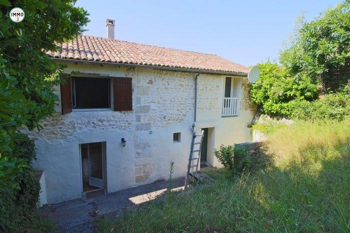 Sale house / villa Saint-thomas-de-cônac 97000€ - Picture 2