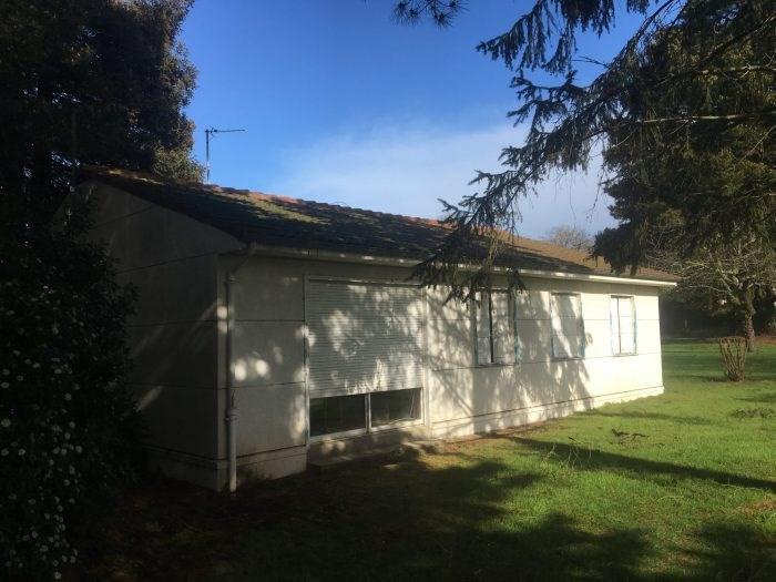 Sale house / villa Saint leger les vignes 148400€ - Picture 3