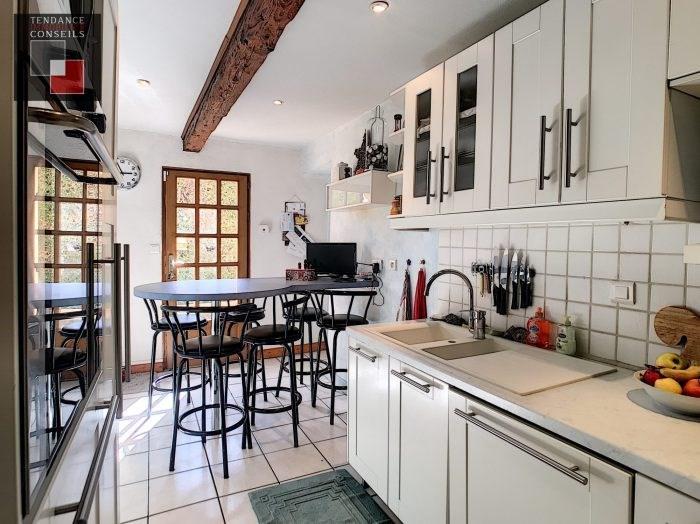 Vente maison / villa Saint-georges-de-reneins 380000€ - Photo 1