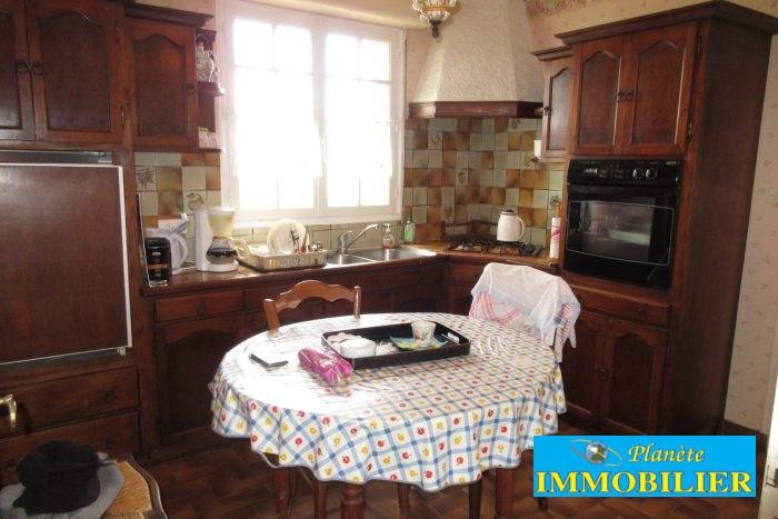 Vente maison / villa Beuzec-cap-sizun 187560€ - Photo 7