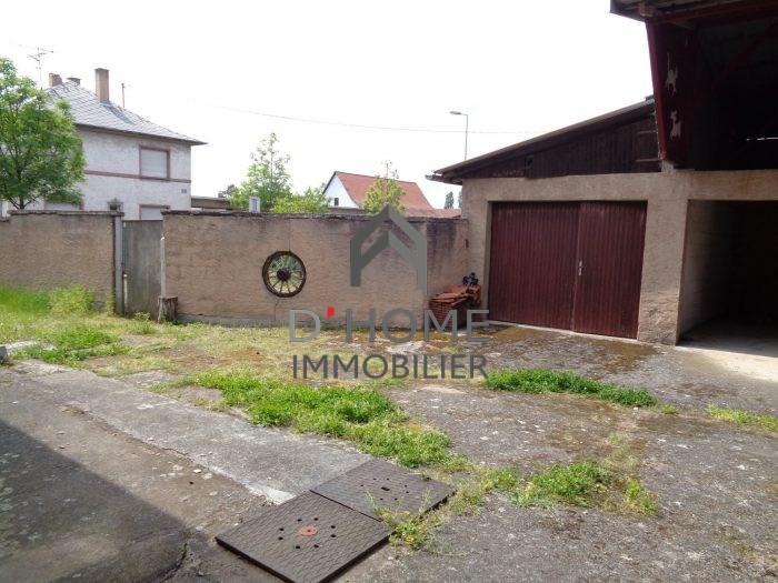 Venta  casa Haguenau 189000€ - Fotografía 4