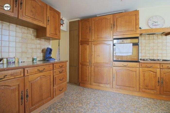 Sale house / villa Chenac-saint-seurin-d'uzet 139000€ - Picture 2