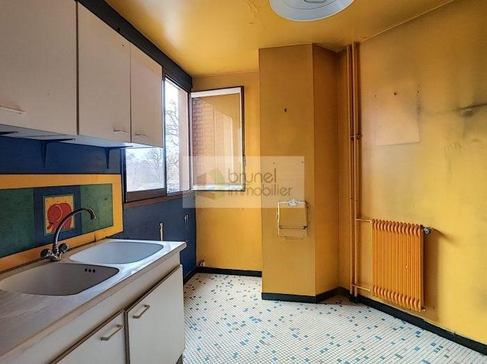 Vente appartement Créteil 235000€ - Photo 16