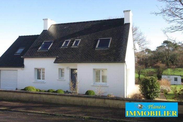 Sale house / villa Guiler-sur-goyen 208400€ - Picture 1
