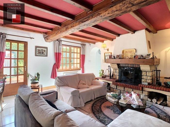 Vente maison / villa Saint-georges-de-reneins 380000€ - Photo 4