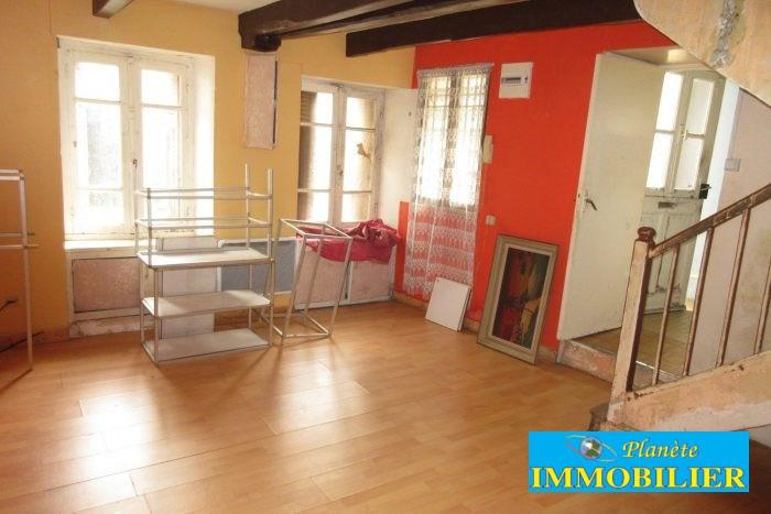 Vente maison / villa Pont croix 27000€ - Photo 5