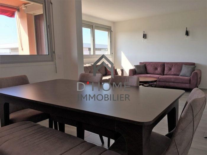 Sale apartment Mundolsheim 203300€ - Picture 2