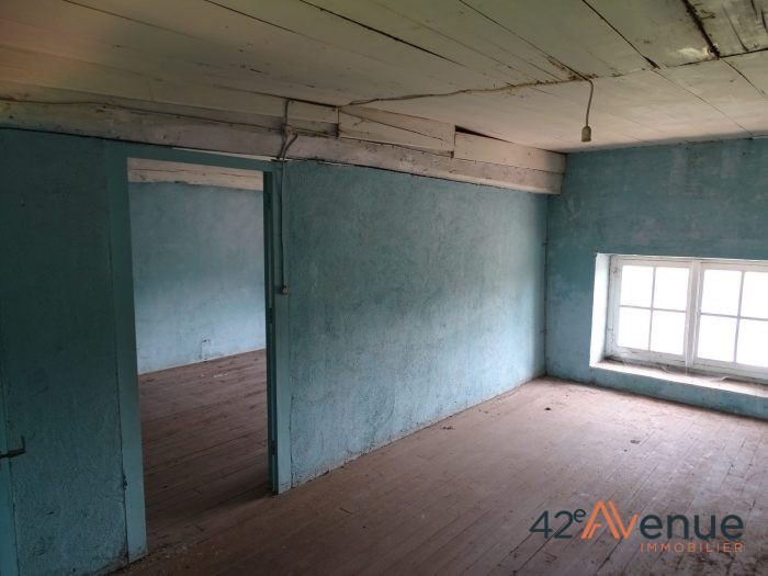 Venta  casa Aveizieux 69550€ - Fotografía 3