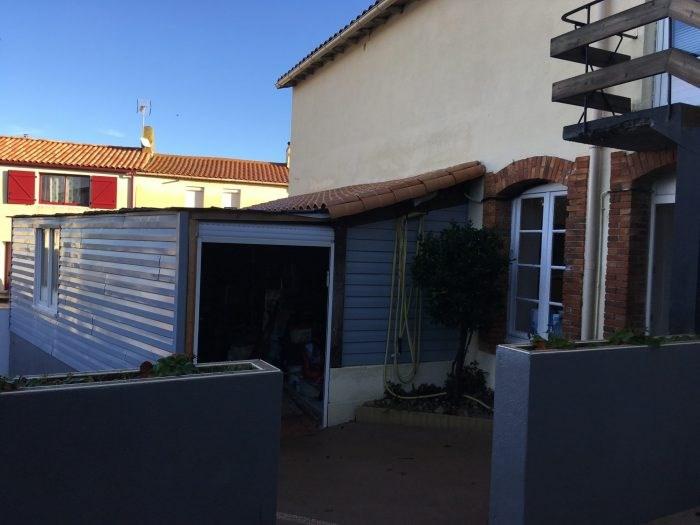 Investment property house / villa Les clouzeaux 276500€ - Picture 7