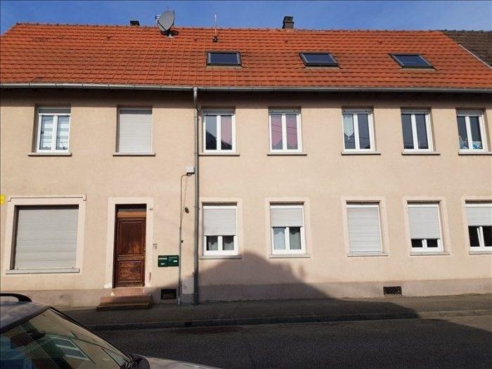 Sale building Bischwiller 372750€ - Picture 2