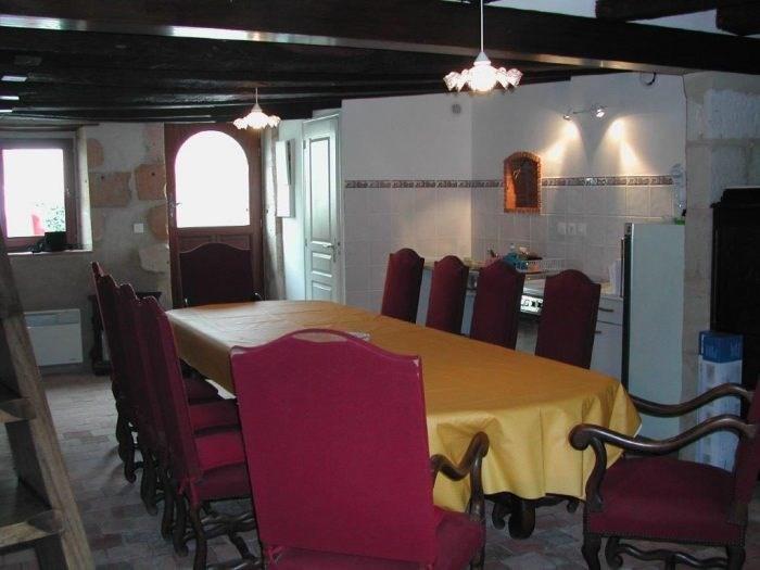 Sale house / villa Cuon 45000€ - Picture 2