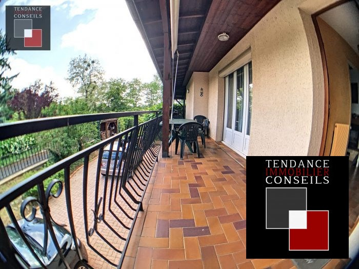 Vente maison / villa Arnas 309000€ - Photo 4