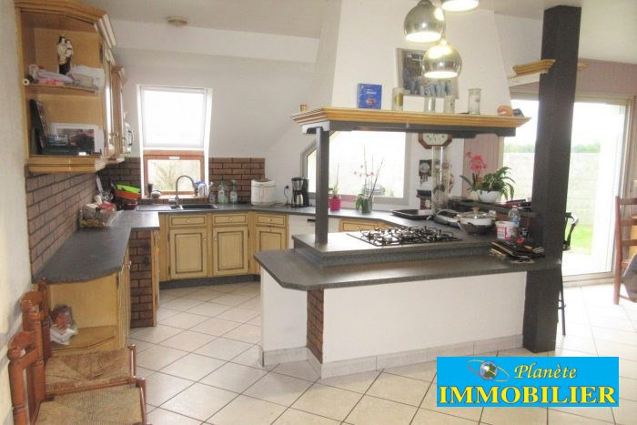 Sale house / villa Primelin 203190€ - Picture 3
