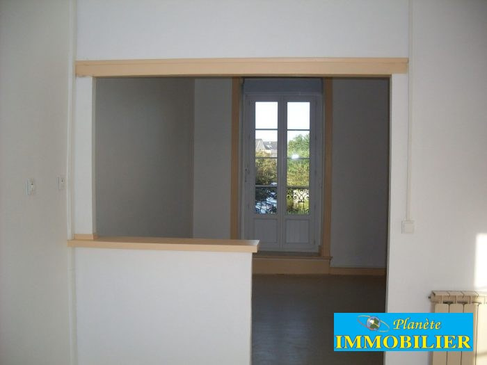 Sale building Pont croix 244 870€ - Picture 2