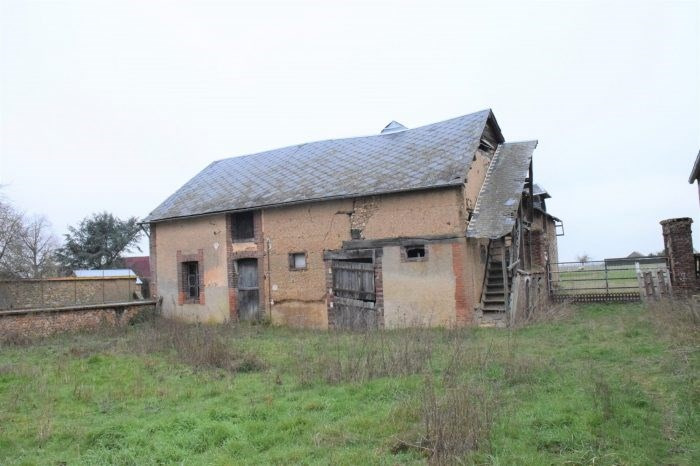 Sale house / villa Saint-germain-de-fresney 118000€ - Picture 13