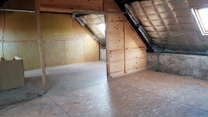 Sale house / villa Thorigny 116500€ - Picture 9