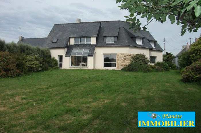 Vente maison / villa Plouhinec 332 800€ - Photo 2